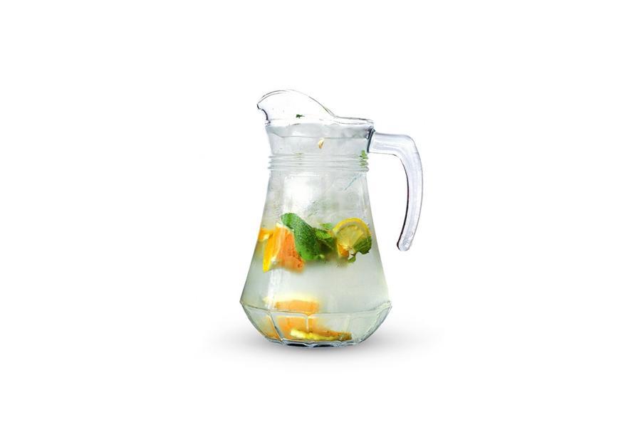 Напиток имбирно-лимонный